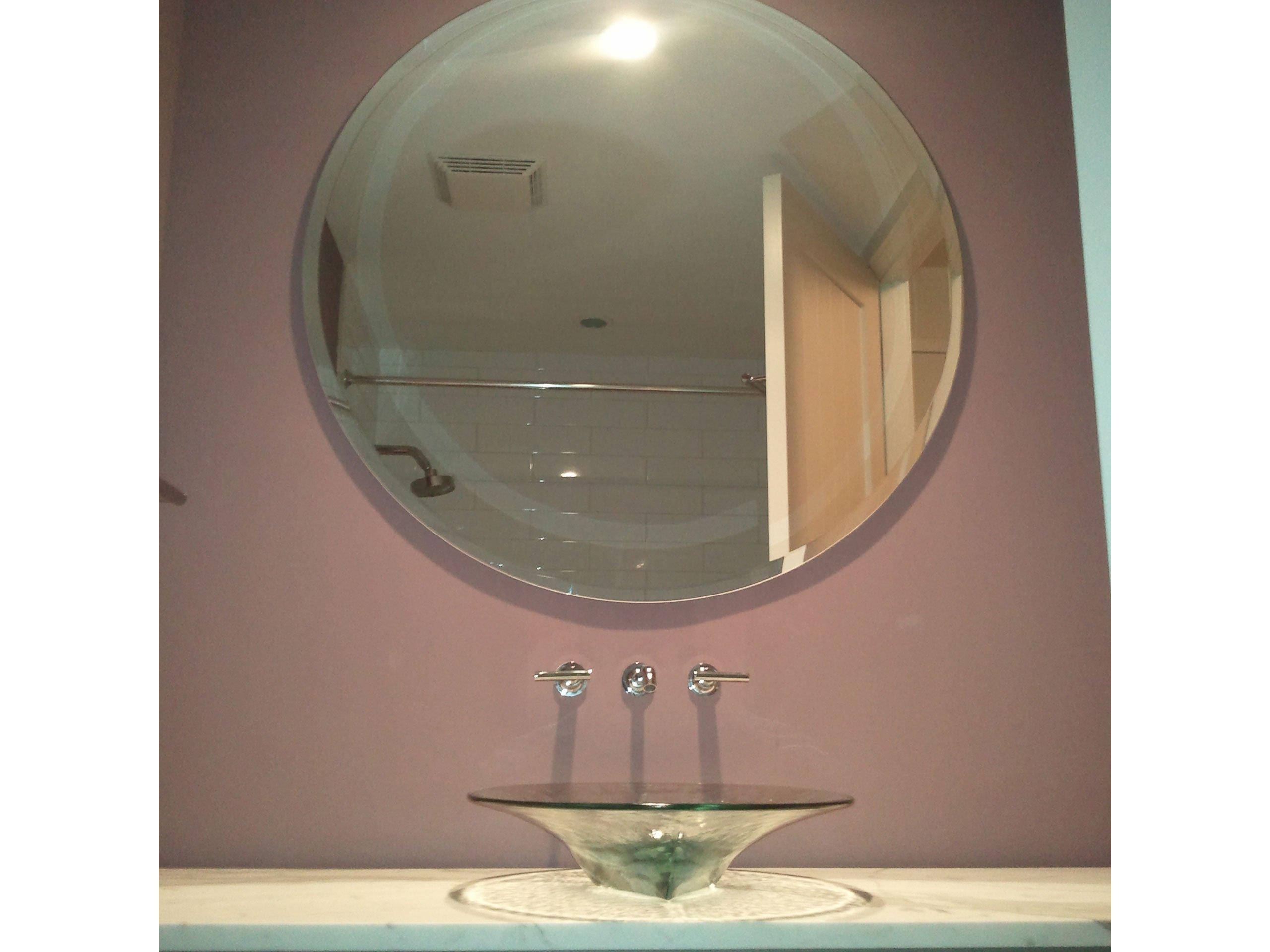 Mirrors Stillwater Glass